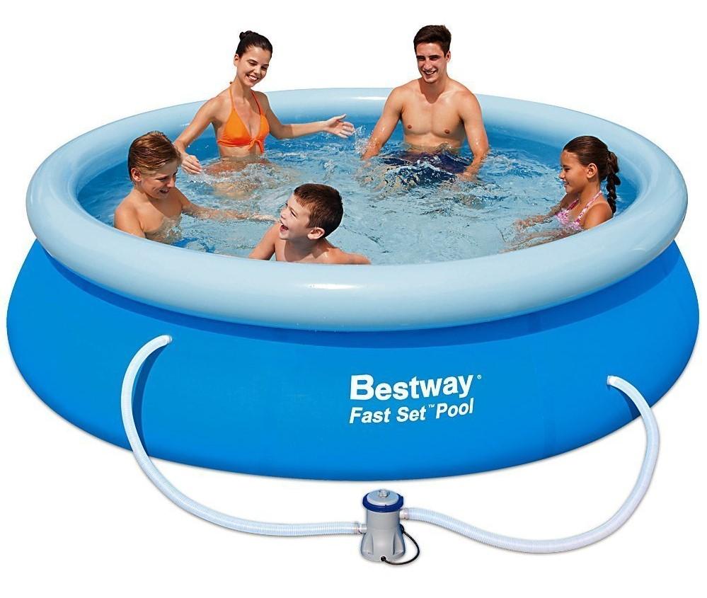 Pools aufstellbecken for Aufstellbecken pool