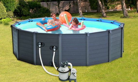 bestway pools intex pools bei der. Black Bedroom Furniture Sets. Home Design Ideas