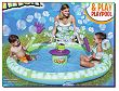 Bestway Kinder Bubble Splash & Play Pool 52149