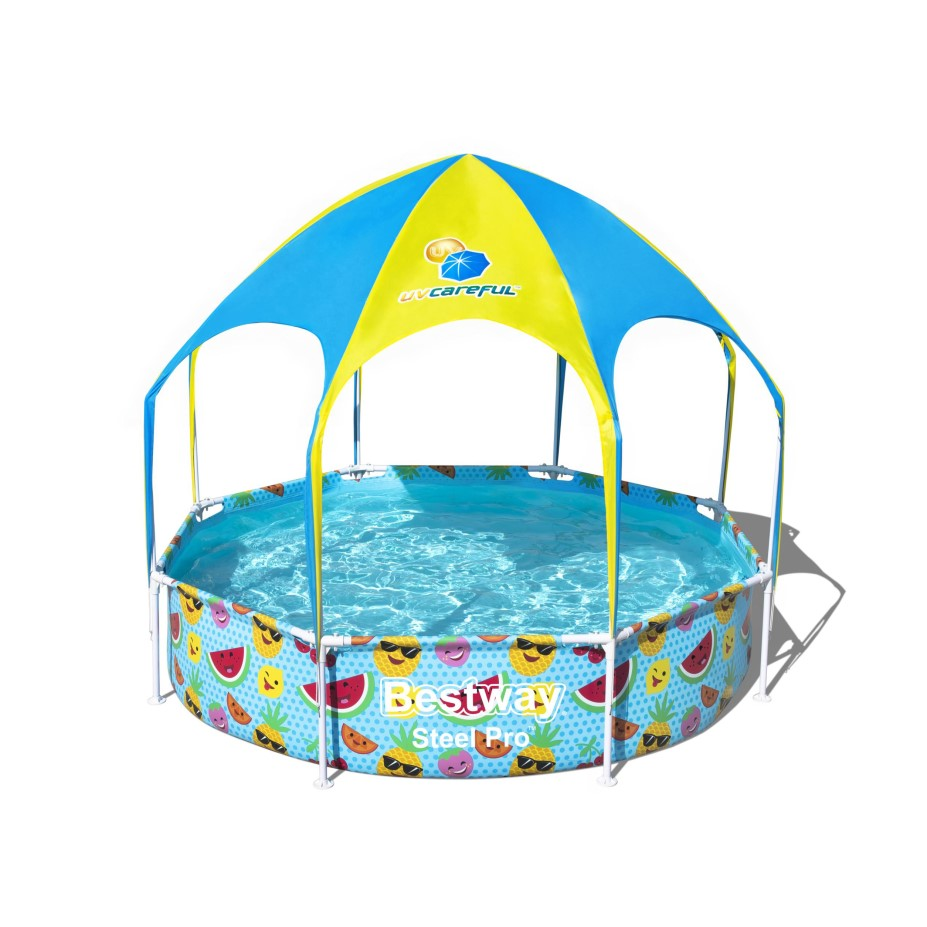 Bestway Splash Play Pool 244x51cm 56432
