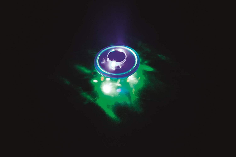 Bestway led pool lampe mit wasserfont ne 58493 ebay for Bestway pool ersatzteile