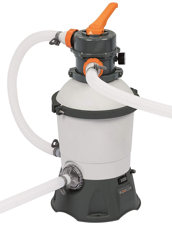 Bestway Sandfilterpumpe 3028L/H Flowclear 58515 GS