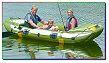 Bestway Angelboot Neva 3 65008