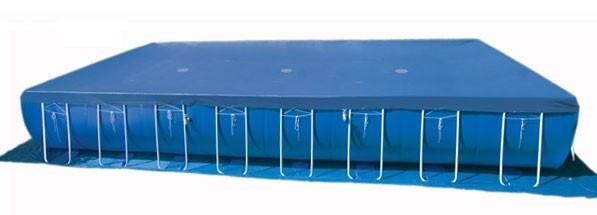 Intex Abdeckplane für Frame Pool 975x488 10757