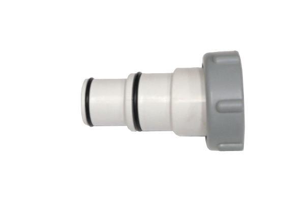 """Adapter A 32/38mm auf 2"""" IG für Sandfilteranlagen / Filterpumpen"""