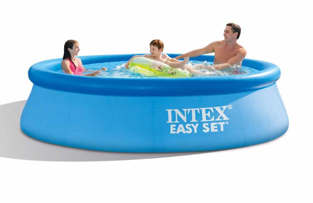 INTEX Swimming Pool Easy Set 305x76cm 28122 GN