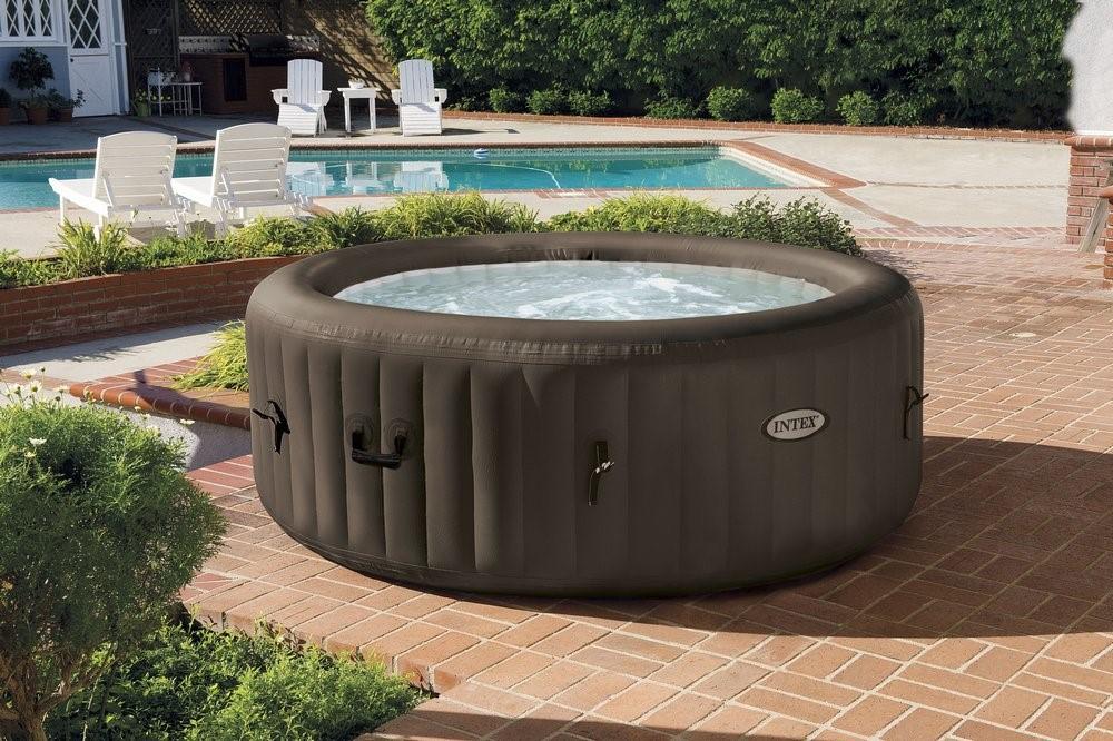 Whirlpool PureSpa Intex Jet Massage SPA  28422