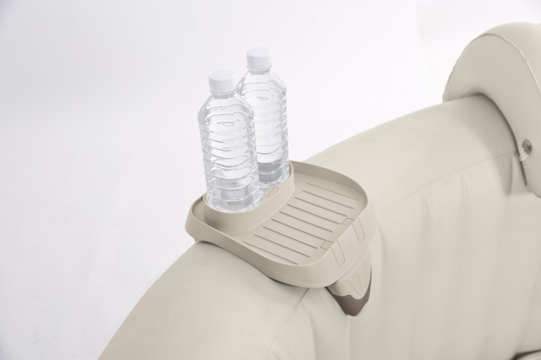 Getränkehalter für Intex Whirlpools PureSPA 28500