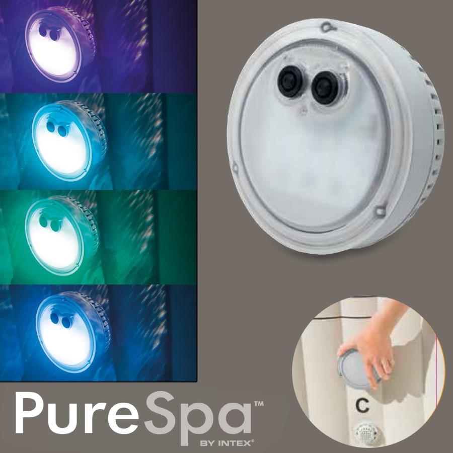 Intex LED Whirlpool Beleuchtung 28503