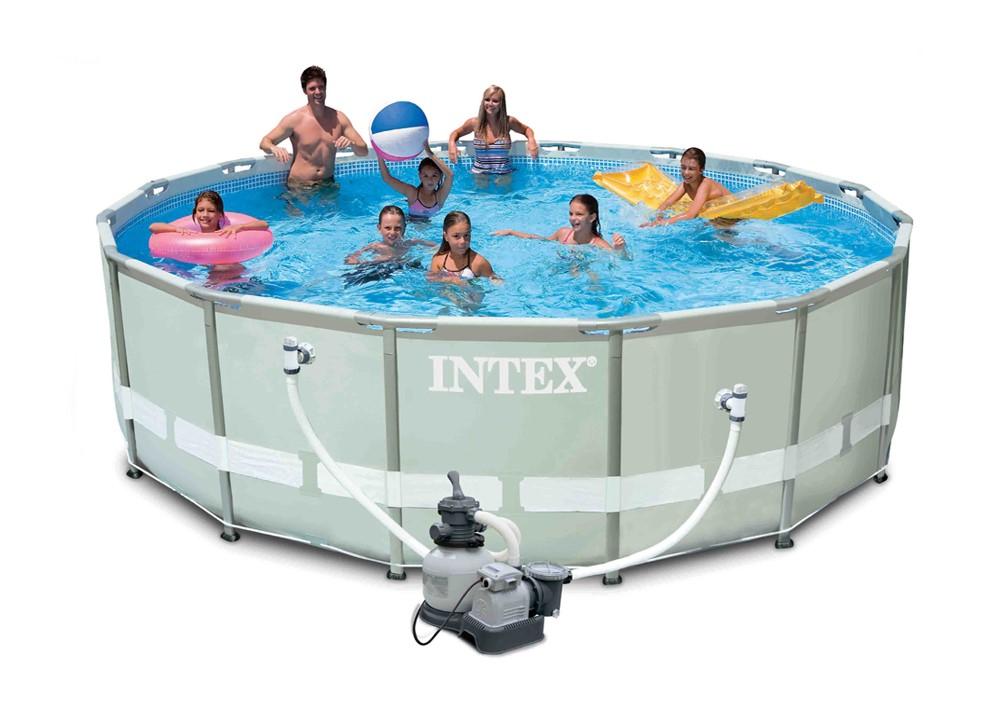 bestway pools intex pools bei der. Black Bedroom Furniture Sets. Home Design Ideas