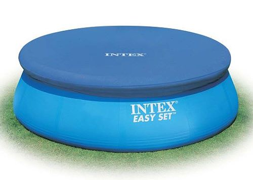Intex Abdeckplane 457 cm für Intex Easy-Pool 28023