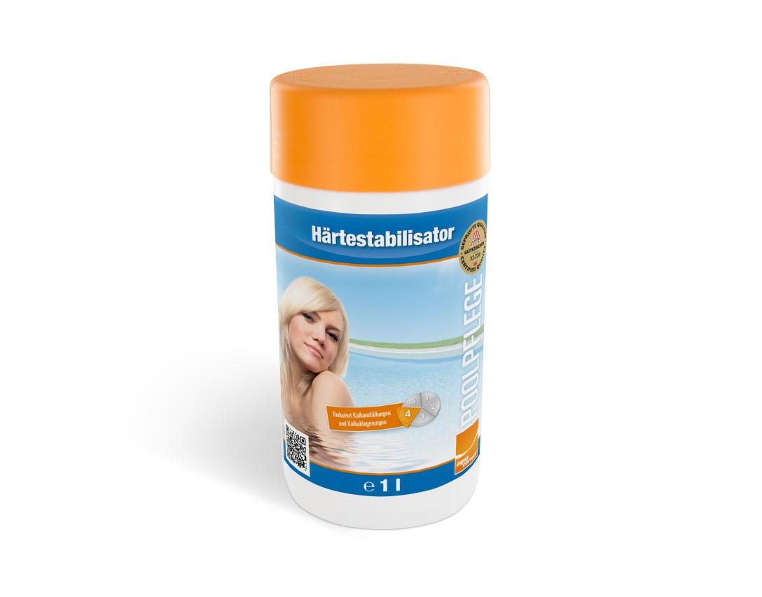 Härtestabilisator 1 Liter